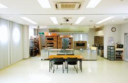 Seminar Space