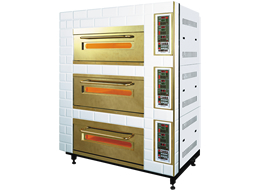 Japanese cake & Pastry Oven